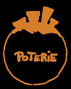 Poterie